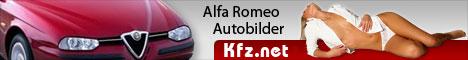 Alfa Romeo Bilder vom Alfa 147, 8C Sportwagen, Mito, Brera, dem Spider, Giulietta, der 156er und dem Foto vom Alfa 159 mit Infos zur Unternehmensgeschichte von Alfa Romeo.
