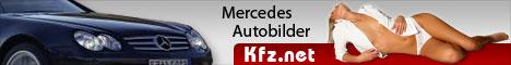 Mercedes-Benz Bildergalerie mit Bildern der C-Klasse und des C 55 AMG Sportwagens. Bilder der Innen und Aussenansichten der Mercedes-Benz Fahrzeuge.