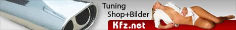 Adressen von Tuning Anbieter, Tuning-Bilder von Miss Tuning und Umrechnung von Leistungswerten.