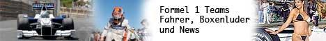Alle News zur Formel 1, Fahrer Infos und Teams, Fotos und Bilder von boxenludern.