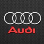 Audi Handylogo für Iphone