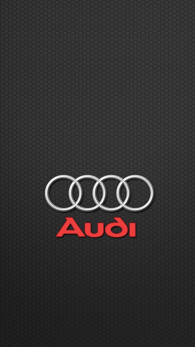 audi handylogo zum kostenlosem download f r iphone. Black Bedroom Furniture Sets. Home Design Ideas