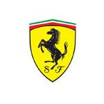 Ferrari Handylogo für Iphone