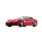 Ferrari SA Aperta Iphone Logo