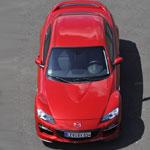 Mazda RX8 Auto Handylogo