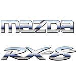 Mazda MX8 Iphone Logo
