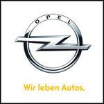 Opel Handylogo für Iphone
