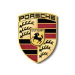 Porsche Handylogo in Farbe für Smartphone