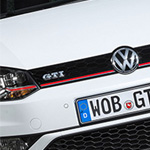 Volkswagen Handylogo