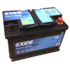 AGM EK700 Batterie