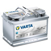 Start Stop Plus E39 Batterie