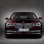 BMW M760Li xDrive V12 Excellence
