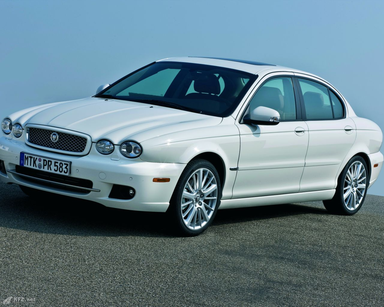 jaguar-x-type-1280x1024-91