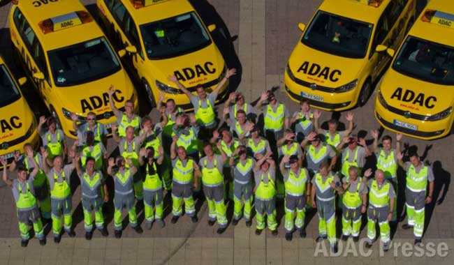 ADAC Club Foto