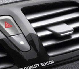Foto: Air Quality Sensor