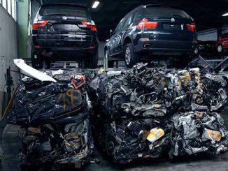 Altfahrzeugrücknahme bei BMW
