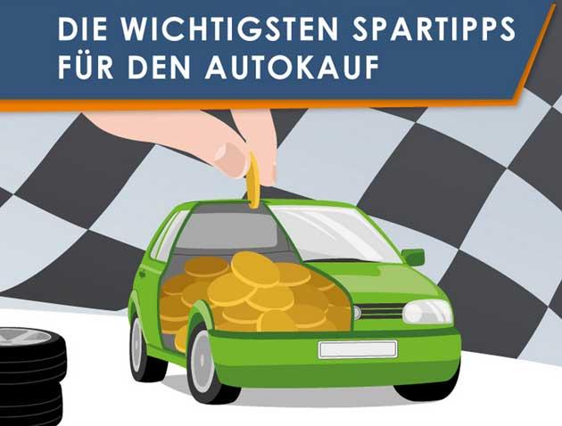 Autokauf Spartipps