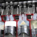 Foto: Bosch Benzin-Direkteinspritzung