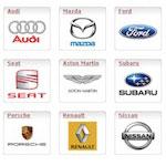 Die Geschichte Der Logos Autohersteller