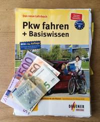 Führerschein Kosten