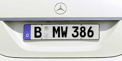 autokennzeichen in deutschland welche stadt passt zu welchem k rzel. Black Bedroom Furniture Sets. Home Design Ideas