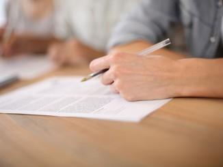 Kfz-Zulassung Unterlagen