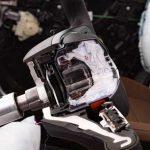 Airbag im Lenkrad
