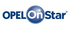 Opel OnStar Logo