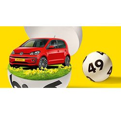 Lotto Sonderauslosung