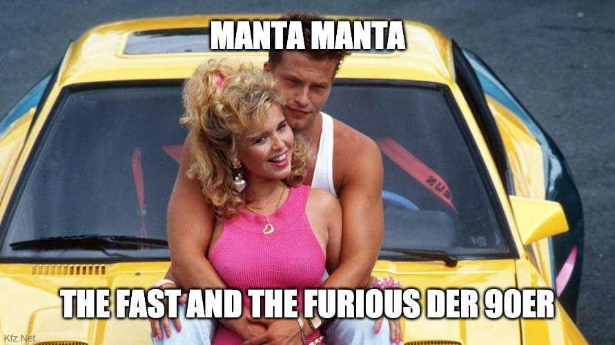 Til schweiger Manta Manta Meme