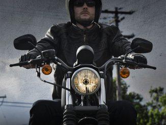 Motorrad Gewinnspiel