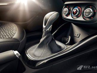 Opel Easytronic Foto