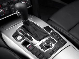 Audi Tiptronic