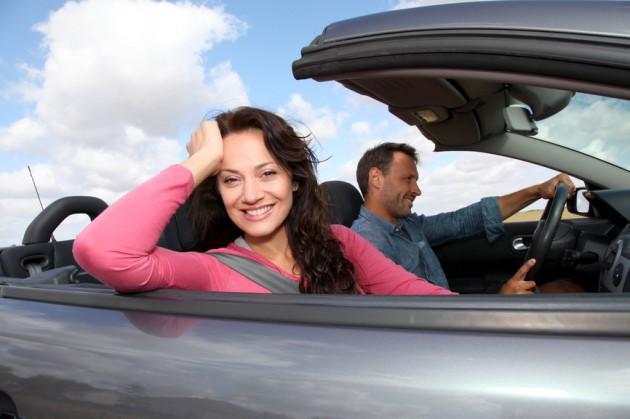 Nach der Zulassungsbescheinigung steht der Fahrer Glück nichts mehr im Weg