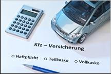Kfz-Versicherungsvertrag