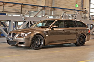 BMW M5 820ps