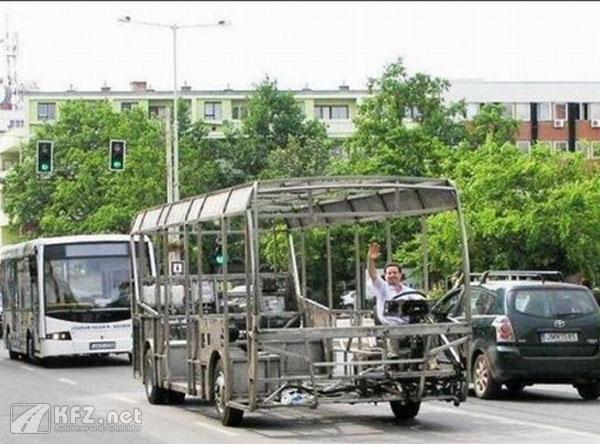 Gitterbus
