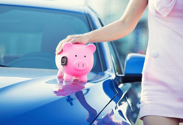 Günstige Autofinanzierung für dein Traumwagen