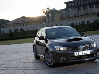 Subaru Impreza Foto