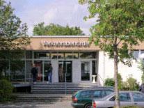 Foto Kfz-Zulassungsstelle Heppenheim