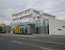 Foto Kfz-Zulassungsstelle Heidelberg