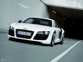 Audi R8 Bild