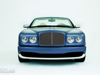Bentley Azure Foto