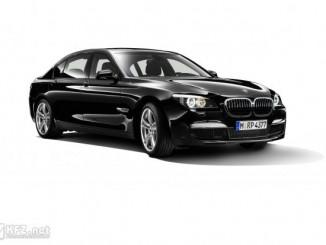 BMW 7er Foto