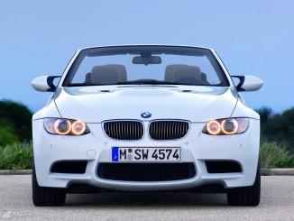 BMW M3 Foto