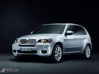BMW X5 Foto