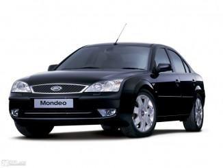 Ford Monde Bild