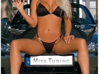 Katharina Kuhlmann Miss Tuning Foto