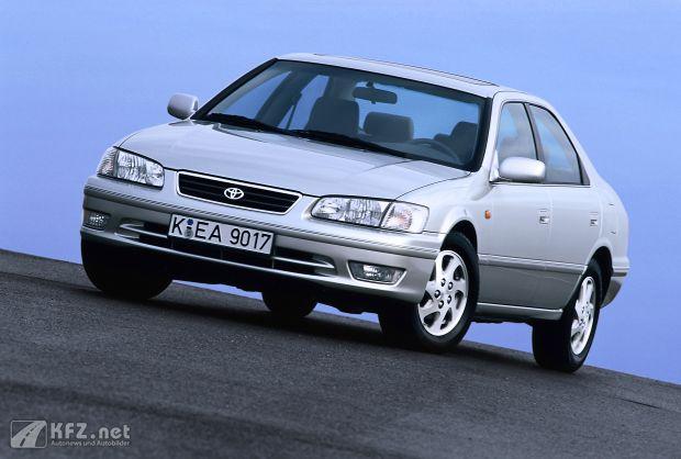 Toyota Camry Bild
