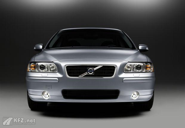 Volvo S60 Foto